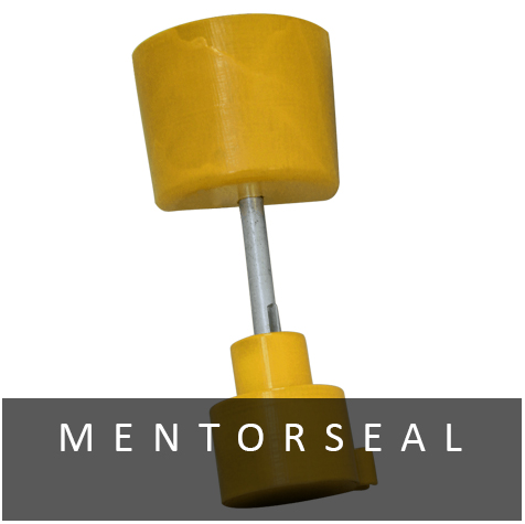 Mentor seal anti-tamper